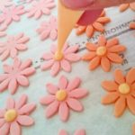 お花のかざり