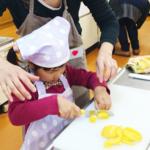 クリスマスケーキ ハッピー手作りキット☆
