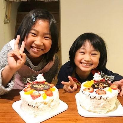 メリークリスマス☆手作りキット