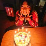 11才のお誕生日♡