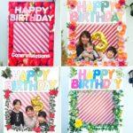 ☆看板デザイン募集中☆採用された方には1万円相当のケーキプレゼント!