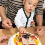 CanDeco(キャンデコ)写真ケーキをご利用いただきました☆