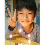 元気いっぱいプラチナスマイルで13才のお誕生日です♪  見ている私も笑顔になりますね❤️  いつもありがとうございます!
