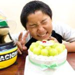 11才のお誕生日☆