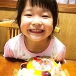 5才のお誕生日❤You Tubeアップしました^_^