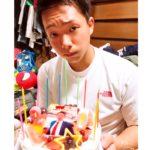 20歳のお誕生日❤