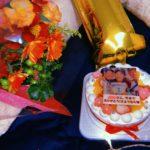ご卒業おめでとうございます^_^