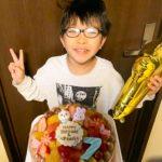 お誕生日&ご入学おめでとう❤
