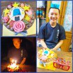 12歳のお誕生日にCanDecoをご利用いただきました❤