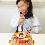 7歳のお誕生日❤